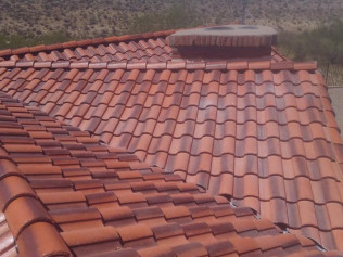 roof replacement sahuarita az